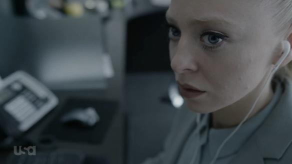 Screenshot Mr Robot eps2.4_m4ster-s1ave.aes: Ist Angela schon aufgeflogen?