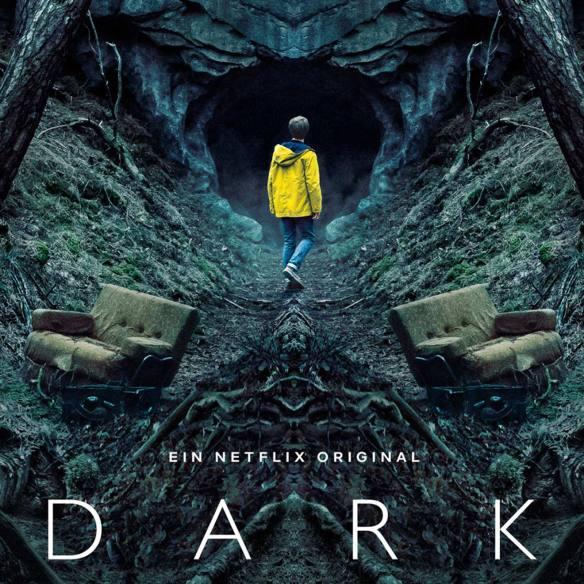 Poster Netflix-Serie Dark
